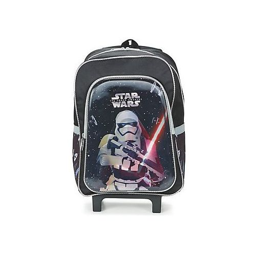 Plecaki / tornistry na kółkach trolley star wars galaxy sac a dos marki Disney