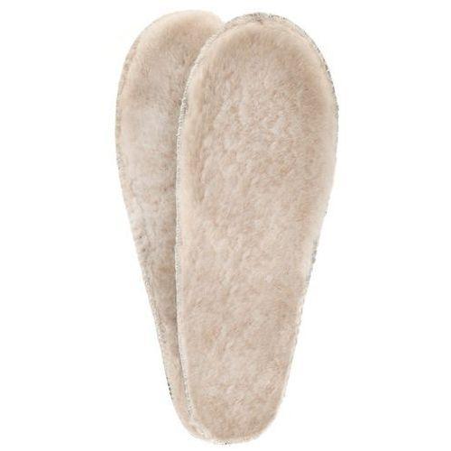 Wkładki do butów insole natural a40002 (em239-a) marki Emu australia