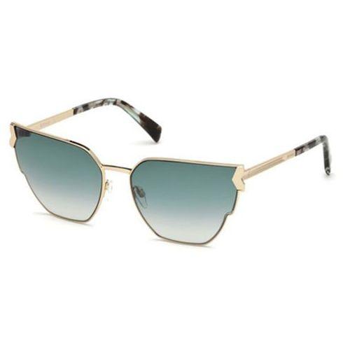 Okulary Słoneczne Just Cavalli JC 824S 01P
