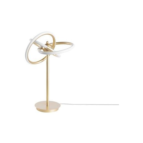 Lampa stołowa LED złota AKAN (4251682216784)