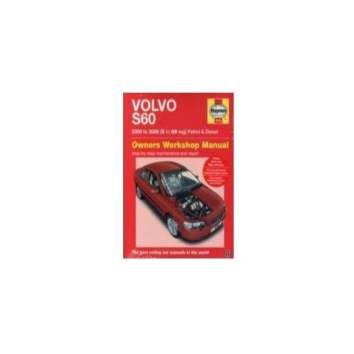 Volvo S60 Petrol and Diesel Owner's Workshop Manual (kategoria: Literatura obcojęzyczna)