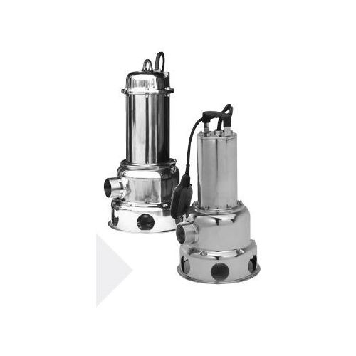 Pompa zatapialna do wody brudnej i ścieków Priox 50-350/8 M