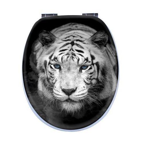 deska sedesowa tiger marki Awd interior