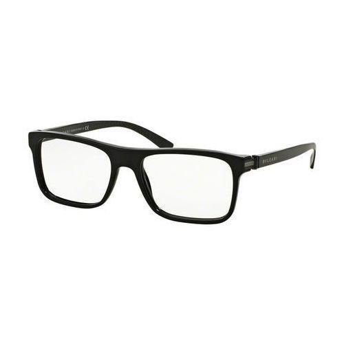 Okulary Korekcyjne Bvlgari BV3028 501
