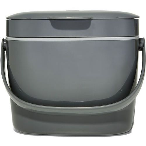 Kompostownik kuchenny duży 6,6 litra good grips grafitowy (13294600mlnyk) marki Oxo