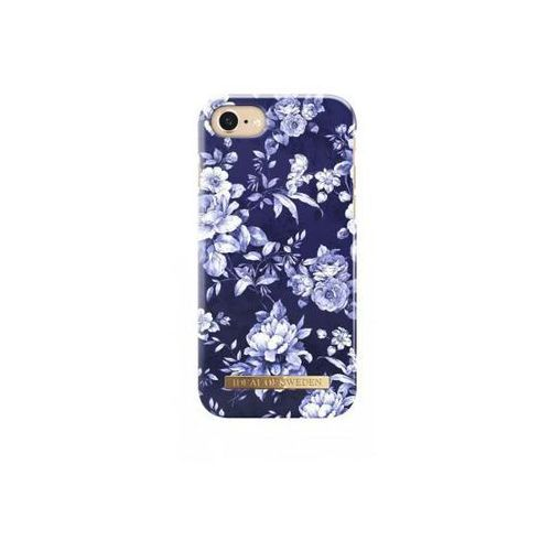 fashion case iphone 6/6s/7/8 (sailor blue bloom) marki Ideal