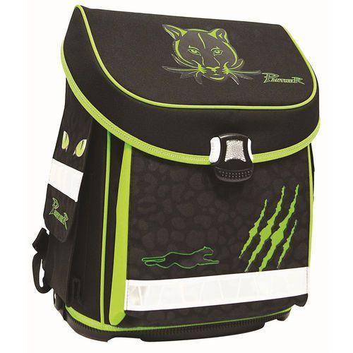 Karton p+p plecak anatomiczny premium pantera (8595096731171)