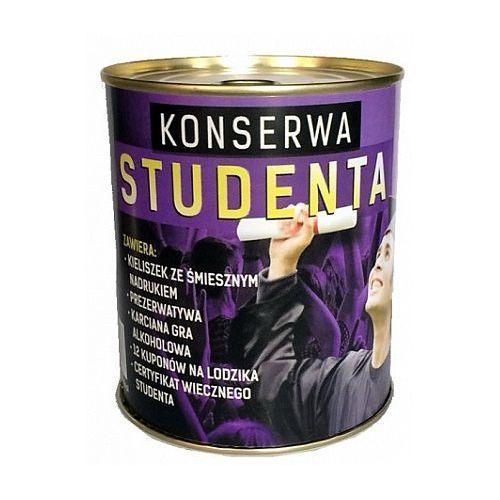 Scala Konserwa studenta (5901549407167)