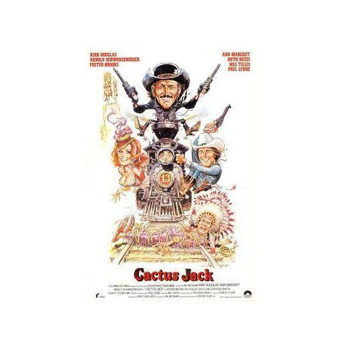 Jack Kaktus (DVD) - Hal Needham