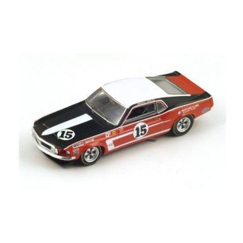 SPARK Ford Mustang, #15 Parnelli Jones, towar z kategorii: Osobowe