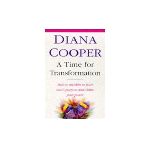 Time for Transformation, Little, Brown Book Group