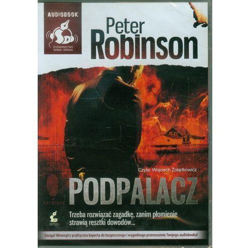 CD MP3 PODPALACZ - Wysyłka od 3,99 - porównuj ceny z wysyłką, Robinson Peter