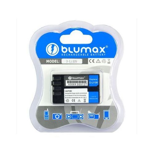 Blumax D-Li109, kup u jednego z partnerów
