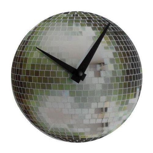 NeXtime - zegar stołowy - Little Disco