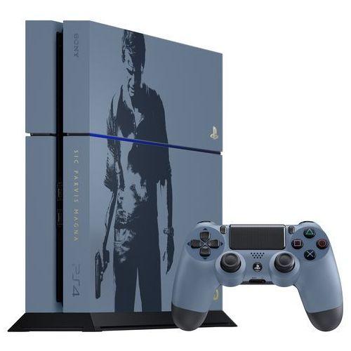 PlayStation 4 1TB marki Sony