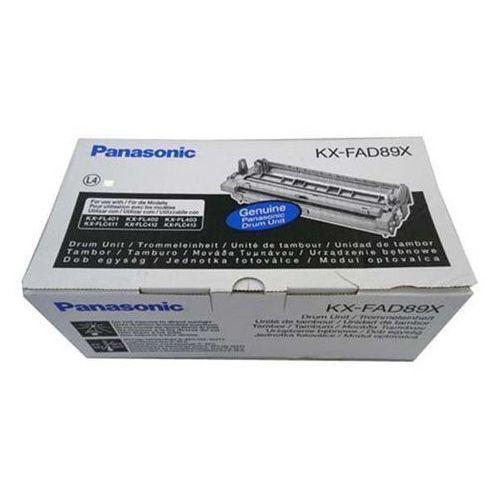 Panasonic oryginalny bęben KX-FAD89X, black, Panasonic KX-FL401, KX-FL403 (5025232392384)