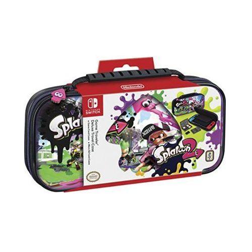 Etui BIG BEN BB9395 Splatoon 2 do Nintendo Switch (0663293109395)