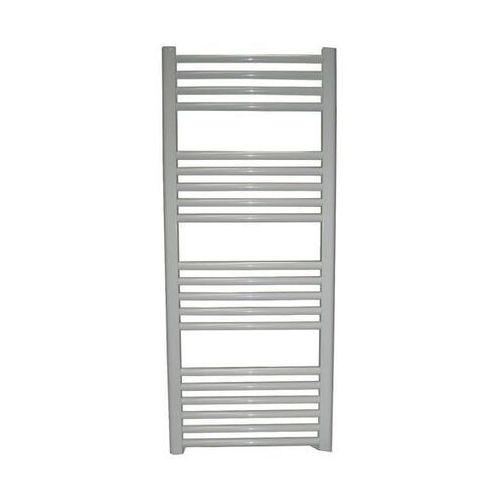 Thomson heating Grzejnik łazienkowy wetherby wykończenie proste, 500x1200, biały/ral - paleta ral