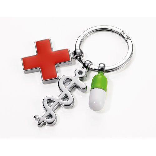 Troika Brelok Medycyna Get Well (4024024110367)