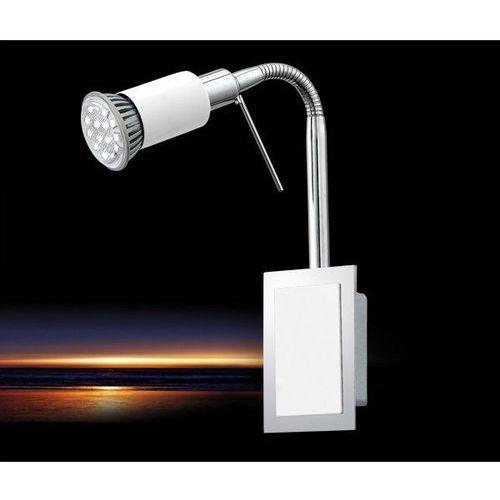 ERIDAN - LAMPA ŚCIENNA EGLO - 90832 LED RABATY w sklepie, 90832