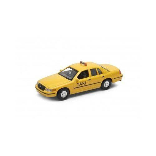 Ford 1999 Crown Victoria, Taxi 1/34 - DARMOWA DOSTAWA OD 199 ZŁ!!!