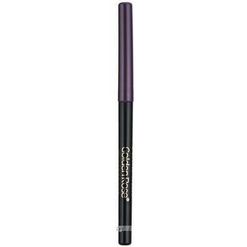 Golden rose  - waterproof eyeliner - wodoodporna kredka do oczu - k-wal-10