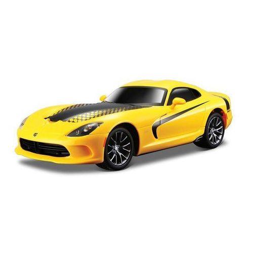 Motosounds 2013 viper 1/24 marki Maisto
