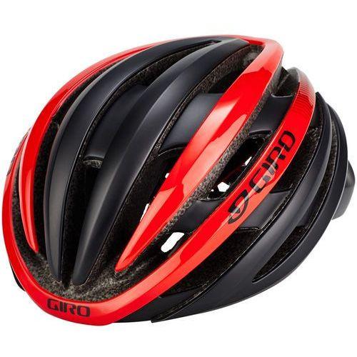 Giro cinder mips kask rowerowy czerwony/czarny 51-55 cm 2017 kaski rowerowe (0768686744129)