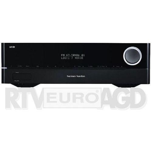 Amplituner HARMAN KARDON AVR 171S z kategorii Amplitunery stereo i AV