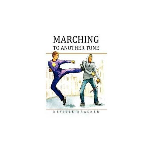 Marching to Another Tune, Krasner, Neville