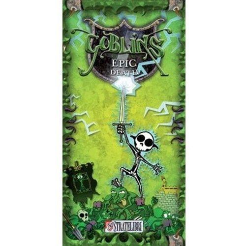 Goblins: Epic Death Edycja polska (8033772891981)