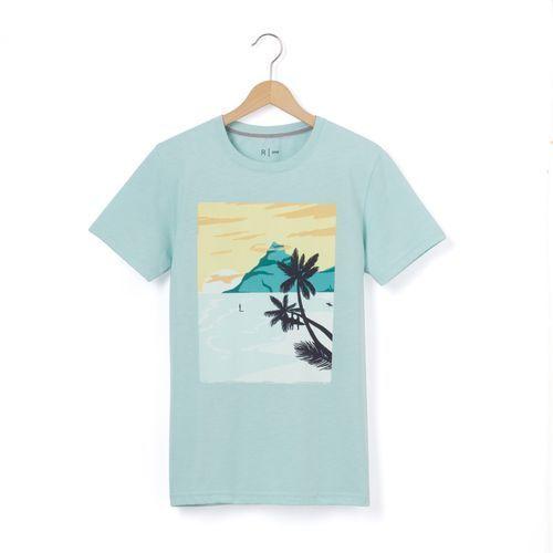 R pop T-shirt z krótkim rękawem 10–16 lat