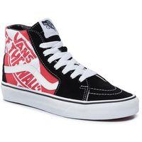 Sneakersy VANS - Sk8-Hi VN0A4BV6V3T1 (Otw Quarter) Hiscblktrwht, kolor wielokolorowy