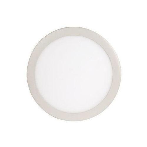 Oprawa LED downlight wpuszczana 3W WHITE 2700K HL563L (5901477328084)