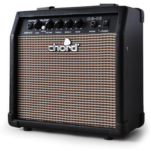 Chord CG-10 wzmacniacz gitarowy, 15cm, wzmacniacz domowy