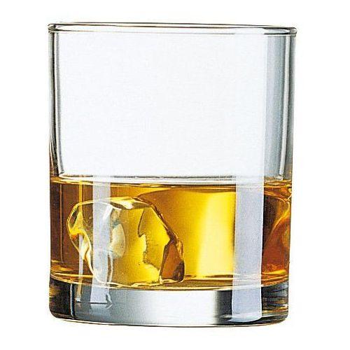 Szklanka niska | różne wymiary | 230-310ml | PRINCESA