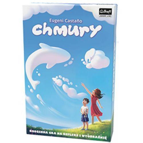 Gra Chmury - DARMOWA DOSTAWA OD 199 ZŁ!!! (5904262950620)