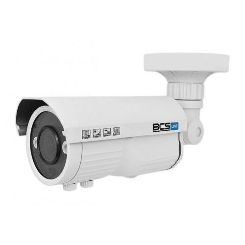 BCS-TQ6201IR3-B Kamera 4w1 2 MPix HD-CVI/TVI/AHD/ANALOG IR tubowa 2,8-12mm BCS