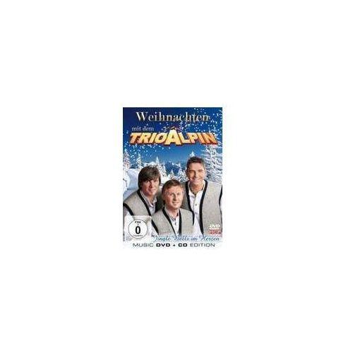 Weihnachten -.. - dvd + cd - marki Mcp