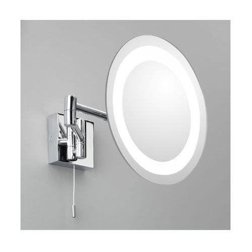 Astro lighting Lusterko z oświetleniem genova vanity mirror żarówka led gratis!, 0356