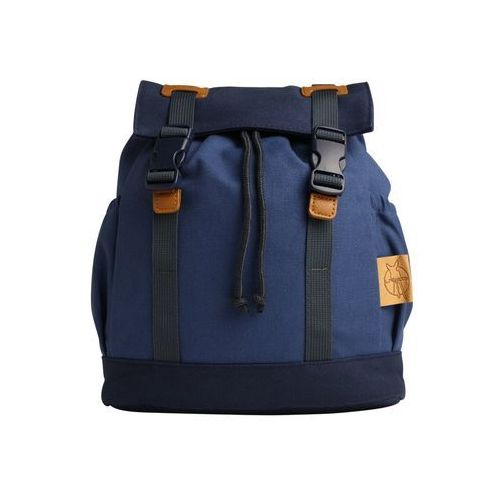 Lässig LÄssig 4kids maz plecak - little one & me backpack kolor niebieski (4042183343693)