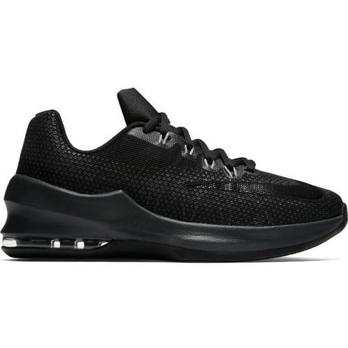 Nike Buty  air max infuriate gs - 869991-001
