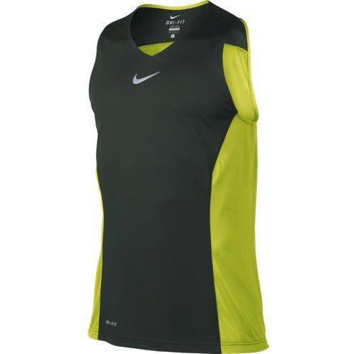 Koszulka Nike Title Hybrid Tank - 618321-381