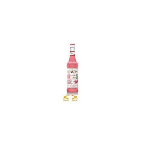 Syrop smakowy Monin Cotton candy, wata cukrowa 0,7 (3052910041212)