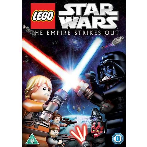 LEGO Star Wars: The Empire Strikes Out (film)