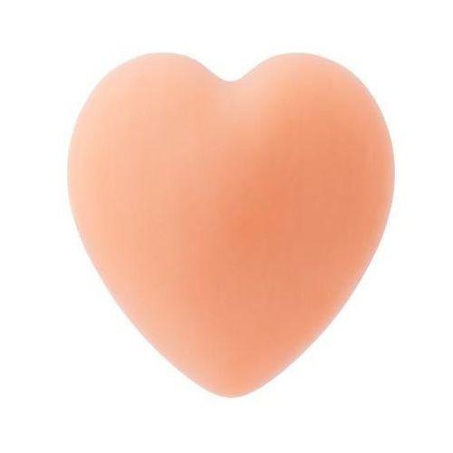 Speick Mydło w kształcie serca z olejkiem z owoców dzikiej róży i nasion granatu (pomarańczowe) 65g
