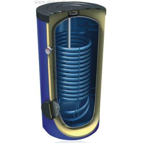 Zasobnik 400l 1xwęż maxi 1w zbiornik bojler do pompy ciepła ++wysyłka gratis++ marki Lemet
