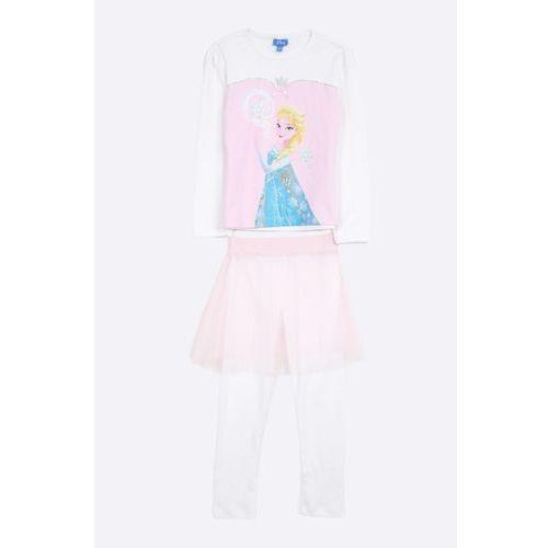 - piżama dziecięca disney frozen 92-128 cm marki Blukids