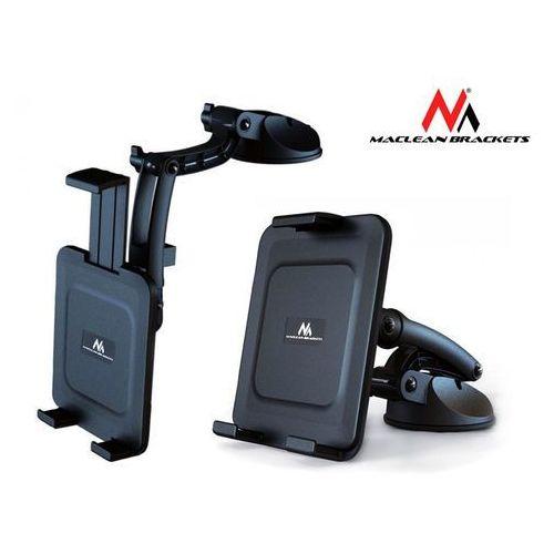 """Maclean Uniwersalny uchwyt do tabletu nawigacji abs mc-627 od 5"""" do 11"""" super strong (5903292802381)"""