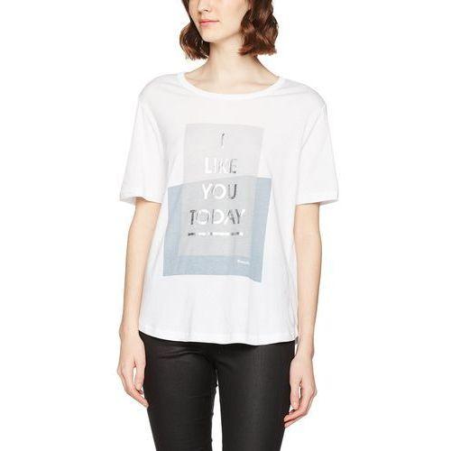 Bench damski T-Shirt Graphic Print Tee - krój regularny 38 (rozmiar producenta: M), 1 rozmiar